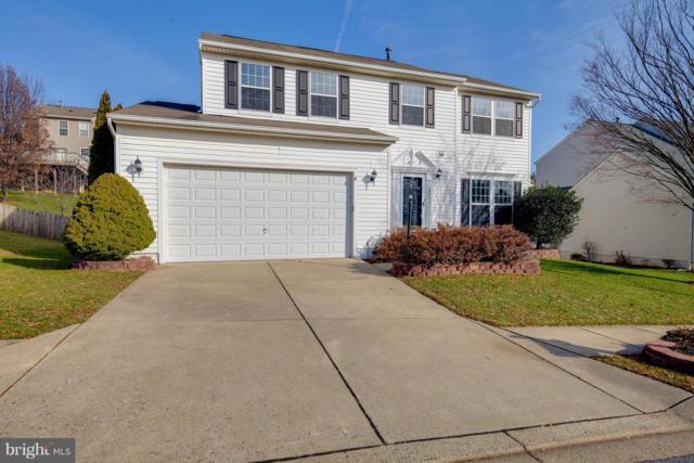 1001 Kingsbridge Terrace, MOUNT AIRY, MD 21771 (#MDCR145066) :: Jim Bass Group of Real Estate Teams, LLC