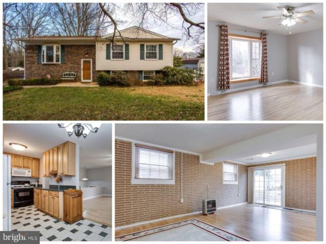 1625 Thomas Drive, POINT OF ROCKS, MD 21777 (#MDFR179896) :: The Riffle Group of Keller Williams Select Realtors