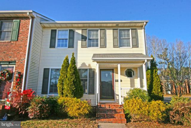 860 Beaglin Park Drive, SALISBURY, MD 21804 (#MDWC100876) :: The Daniel Register Group