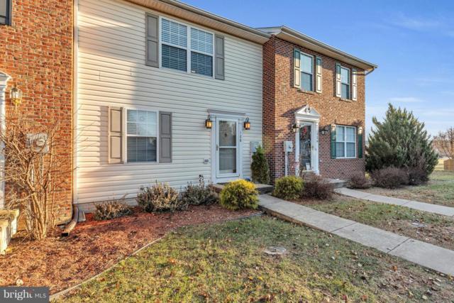 128 Equestrian Drive, STEPHENS CITY, VA 22655 (#VAFV123958) :: Colgan Real Estate