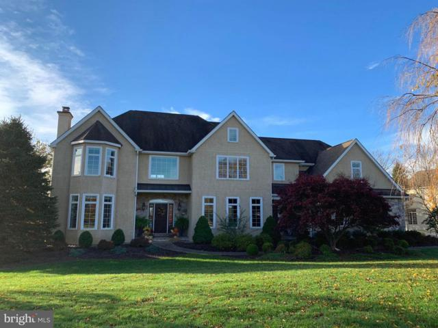 1108 Legacy Lane, WEST CHESTER, PA 19382 (#PACT212508) :: The John Collins Team
