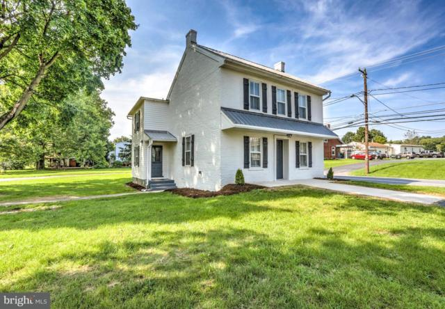 66 W Church Street, DENVER, PA 17517 (#PALA113030) :: Benchmark Real Estate Team of KW Keystone Realty