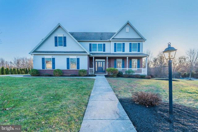 11 Greenwich Drive, CARLISLE, PA 17015 (#PACB105082) :: Iron Valley Real Estate