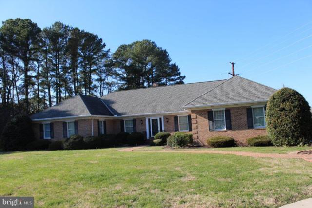 4 Oxford Court, EASTON, MD 21601 (#MDTA114550) :: RE/MAX Coast and Country