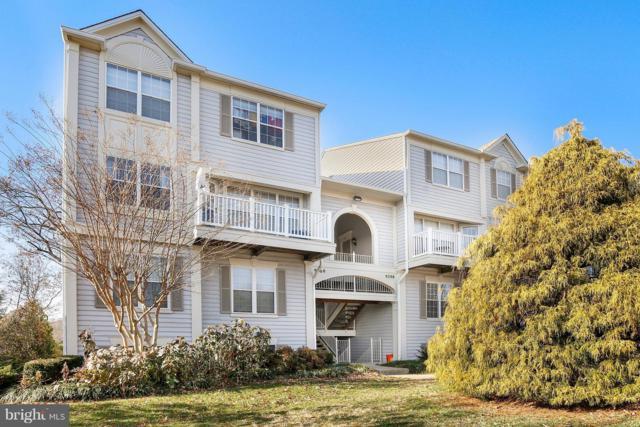 9298 Cardinal Forest Lane 201 / B, LORTON, VA 22079 (#VAFX607614) :: East and Ivy of Keller Williams Capital Properties