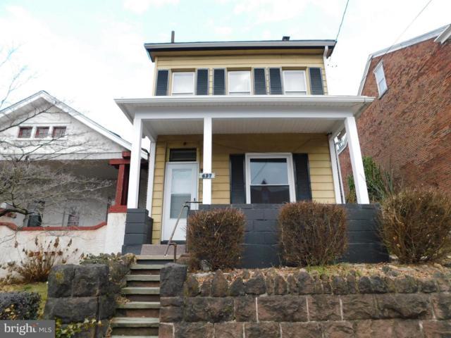 637 Walnut Street, POTTSTOWN, PA 19464 (#PAMC285174) :: Jason Freeby Group at Keller Williams Real Estate