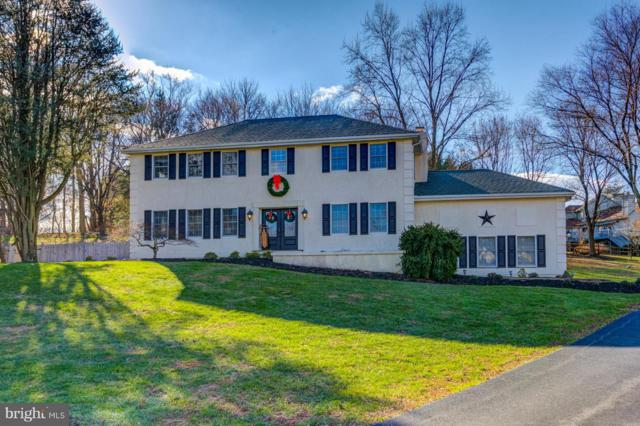 2045 Squires Place, WEST CHESTER, PA 19382 (#PACT212512) :: The John Collins Team