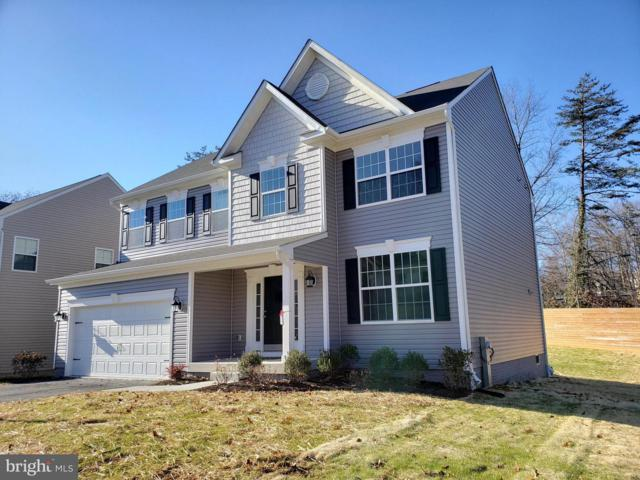 9610 Patuxent Overlook Drive, LAUREL, MD 20723 (#MDHW192058) :: Maryland Residential Team