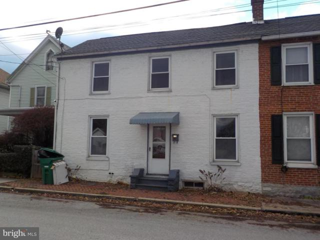117 Fourth Street S, CHAMBERSBURG, PA 17201 (#PAFL135392) :: The Joy Daniels Real Estate Group