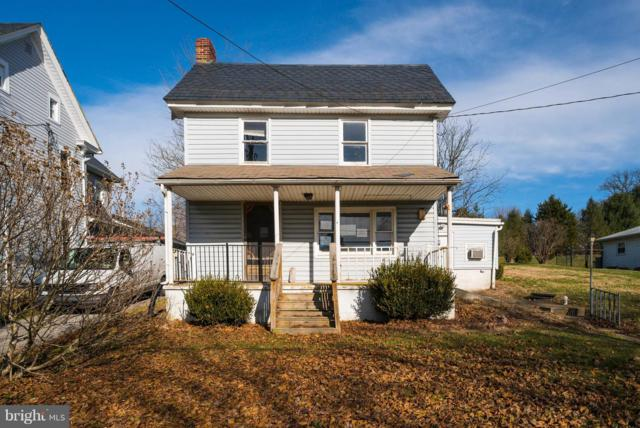 2265 Delta Road, BROGUE, PA 17309 (#PAYK104276) :: Benchmark Real Estate Team of KW Keystone Realty