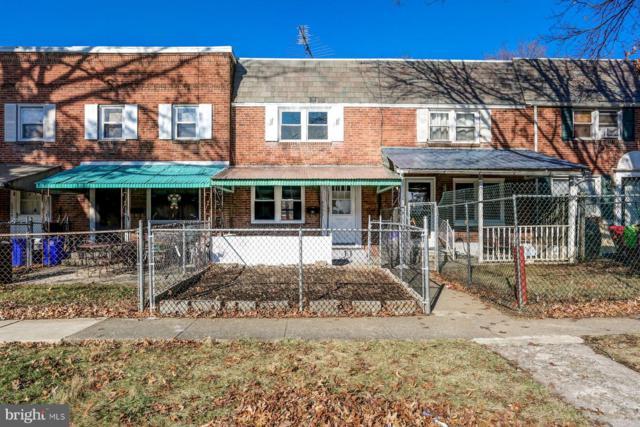 2328 Berryhill Street, HARRISBURG, PA 17104 (#PADA103824) :: Keller Williams of Central PA East