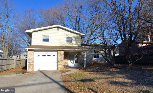 198 E Valley Forge Road, KING OF PRUSSIA, PA 19406 (#PAMC285220) :: The John Collins Team