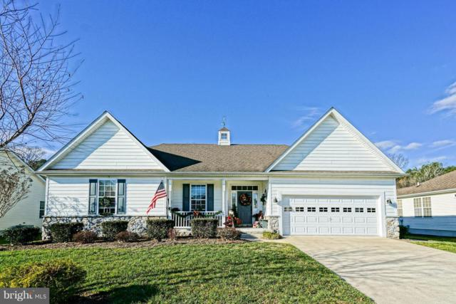 103 Oysterman Drive, MILTON, DE 19968 (#DESU126806) :: RE/MAX Coast and Country