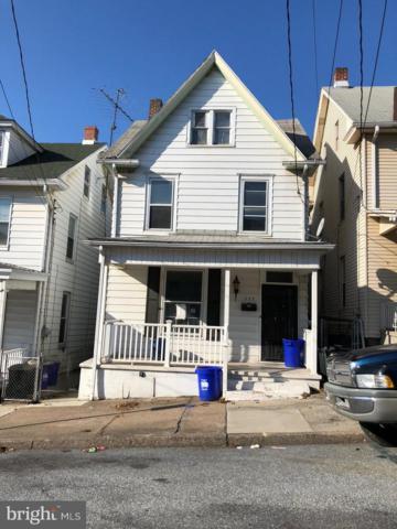 333 Locust Street, STEELTON, PA 17113 (#PADA103826) :: Benchmark Real Estate Team of KW Keystone Realty