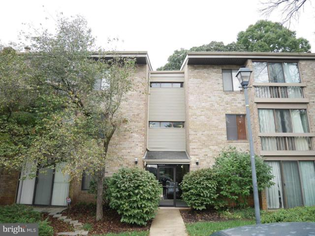10596 Twin Rivers Road E-2, COLUMBIA, MD 21044 (#MDHW192068) :: ExecuHome Realty