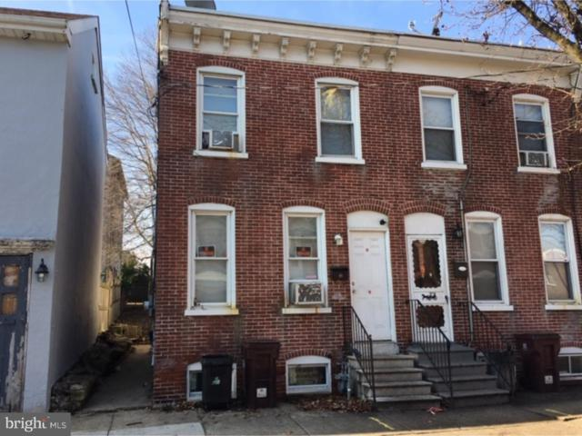 106 Cedar Street, WILMINGTON, DE 19805 (#DENC251688) :: Keller Williams Realty - Matt Fetick Team