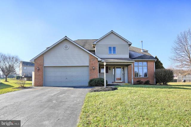 128 Church Road, LITITZ, PA 17543 (#PALA113040) :: Benchmark Real Estate Team of KW Keystone Realty