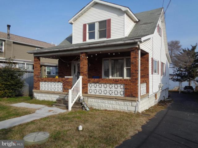 6514 N North Point Road, BALTIMORE, MD 21219 (#MDBC293770) :: Great Falls Great Homes