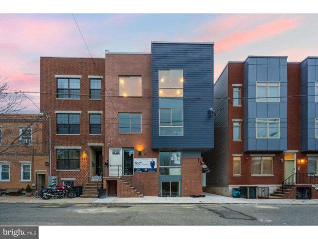 819 N Uber Street #3, PHILADELPHIA, PA 19130 (#PAPH388614) :: Jason Freeby Group at Keller Williams Real Estate