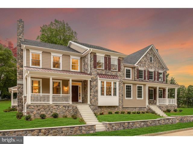 1440 W Strasburg Road #9, WEST BRADFORD, PA 19382 (#PACT212538) :: Jason Freeby Group at Keller Williams Real Estate