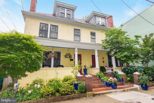 145 Prince George Street, ANNAPOLIS, MD 21401 (#MDAA269200) :: Maryland Residential Team