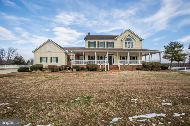 7411 Snow Hill Drive, SPOTSYLVANIA, VA 22551 (#VASP152764) :: Blackwell Real Estate