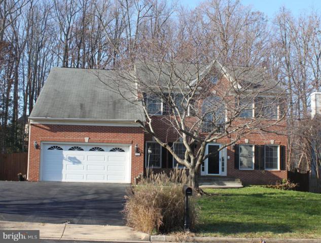 16040 Hayes Lane, WOODBRIDGE, VA 22191 (#VAPW275840) :: East and Ivy of Keller Williams Capital Properties