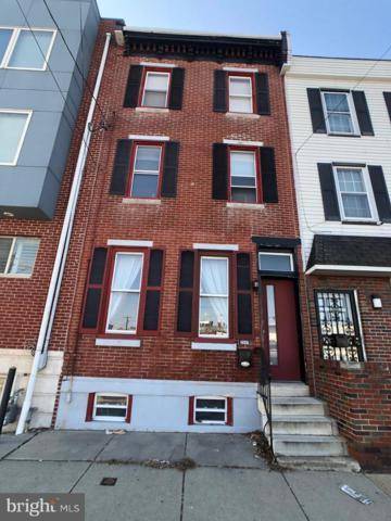 2542 E York Street, PHILADELPHIA, PA 19125 (#PAPH394532) :: Keller Williams Realty - Matt Fetick Team
