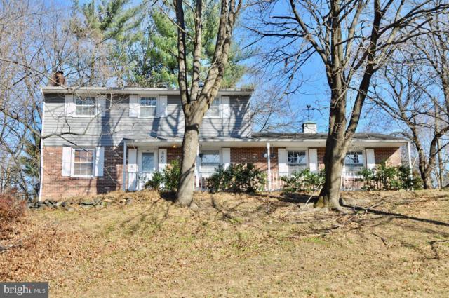 8602 Chapel View Road, ELLICOTT CITY, MD 21043 (#MDHW192076) :: Keller Williams Pat Hiban Real Estate Group