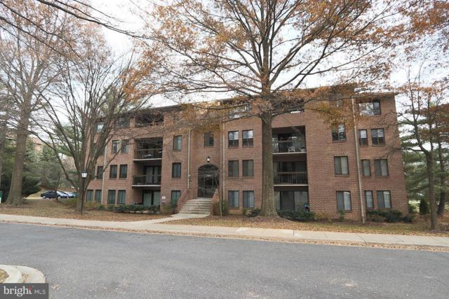 5801 Edson Lane #302, ROCKVILLE, MD 20852 (#MDMC436214) :: ExecuHome Realty