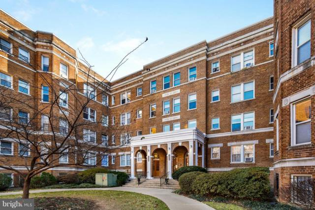 1820 Clydesdale Place NW #410, WASHINGTON, DC 20009 (#DCDC277792) :: The Sebeck Team of RE/MAX Preferred