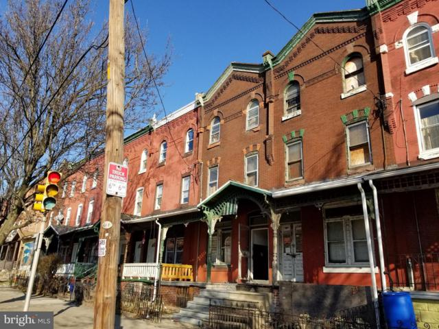 1011 Belmont Avenue, PHILADELPHIA, PA 19104 (#PAPH400604) :: Bob Lucido Team of Keller Williams Integrity