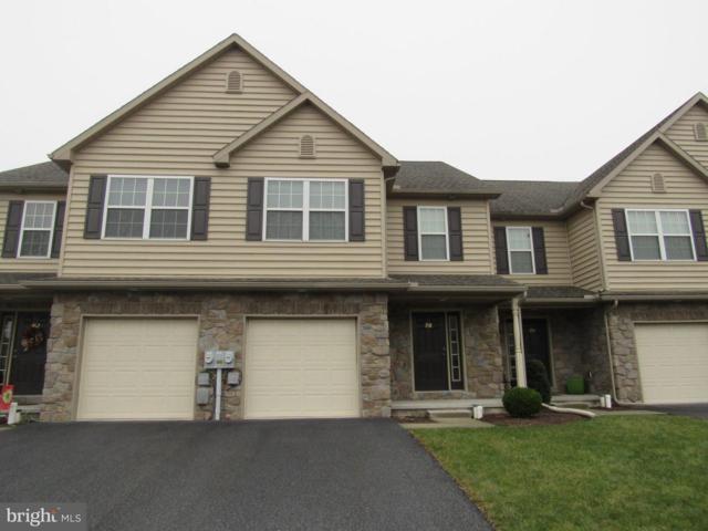 358 Mount Olive Lane, EPHRATA, PA 17522 (#PALA113058) :: Benchmark Real Estate Team of KW Keystone Realty