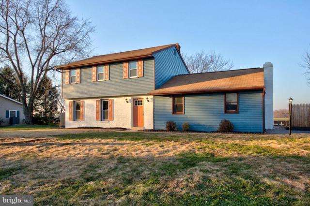 81 Oak Drive, ELIZABETHTOWN, PA 17022 (#PALA113062) :: Teampete Realty Services, Inc