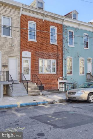 628 Pine Street, READING, PA 19602 (#PABK219612) :: Ramus Realty Group