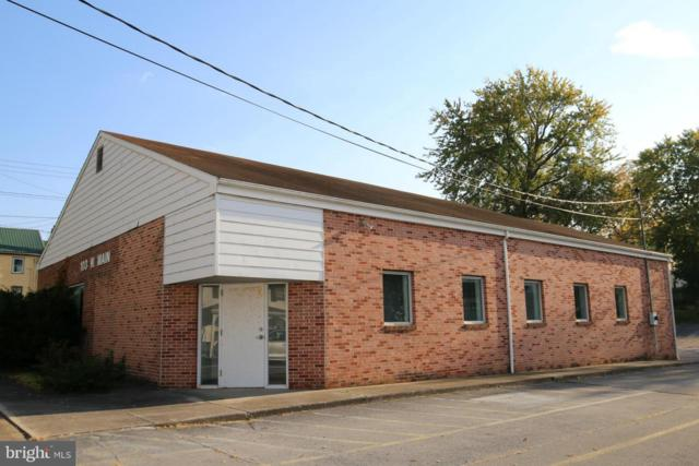 103 Main Street W, HEDGESVILLE, WV 25427 (#WVBE129234) :: Pearson Smith Realty