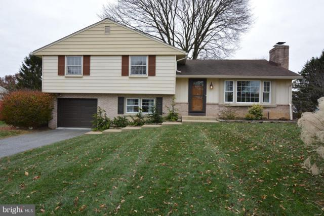 822 Darby Lane, LANCASTER, PA 17601 (#PALA113064) :: Younger Realty Group
