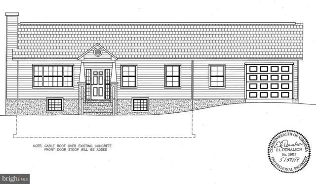 10575 Madison Drive, KING GEORGE, VA 22485 (#VAKG106730) :: RE/MAX Cornerstone Realty