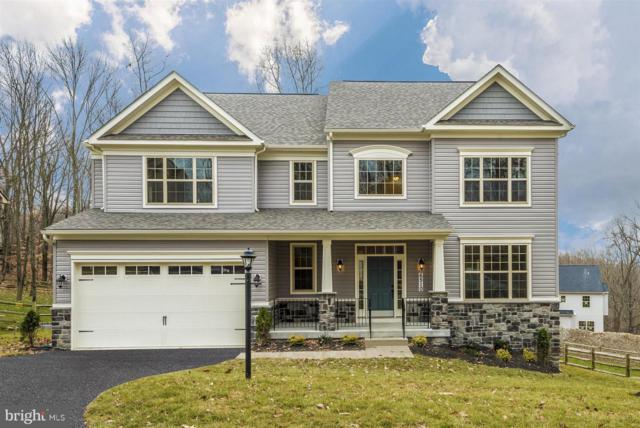 6707 Oakridge Road, NEW MARKET, MD 21774 (#MDFR179930) :: The Maryland Group of Long & Foster