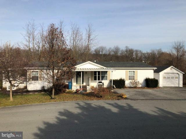 208 Robin Drive, RED LION, PA 17356 (#PAYK104288) :: Benchmark Real Estate Team of KW Keystone Realty
