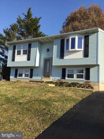 503 Circle Drive, WRIGHTSVILLE, PA 17368 (#PAYK104290) :: Benchmark Real Estate Team of KW Keystone Realty