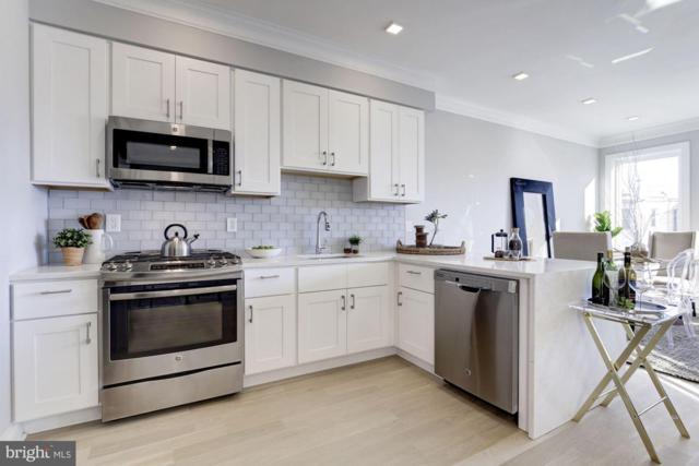 3529 14TH Street NW #2, WASHINGTON, DC 20010 (#DCDC277876) :: Crossman & Co. Real Estate