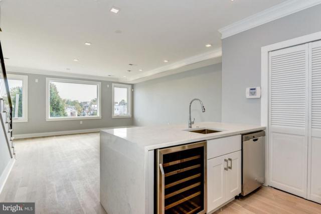 3529 14TH Street NW #4, WASHINGTON, DC 20010 (#DCDC277880) :: Crossman & Co. Real Estate