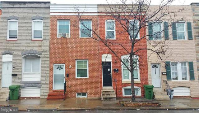 3502 E Lombard Street, BALTIMORE, MD 21224 (#MDBA278330) :: Remax Preferred | Scott Kompa Group