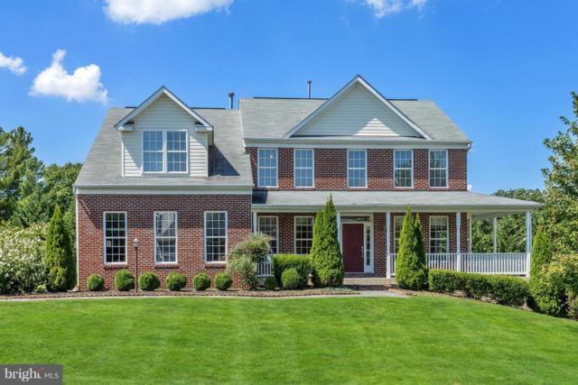 5110 Spring Oaks Lane, ELLICOTT CITY, MD 21043 (#MDHW192344) :: Keller Williams Pat Hiban Real Estate Group
