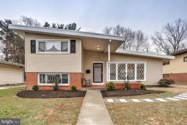 3421 Milford Mill Road, BALTIMORE, MD 21244 (#MDBC293958) :: Great Falls Great Homes