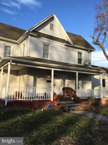 1101 E Church Street, SALISBURY, MD 21801 (#MDWC100880) :: The Licata Group/Keller Williams Realty