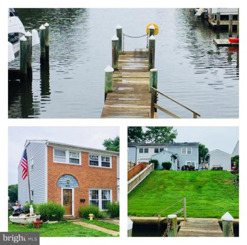 615 Shore Drive, JOPPA, MD 21085 (#MDHR168460) :: Bob Lucido Team of Keller Williams Integrity