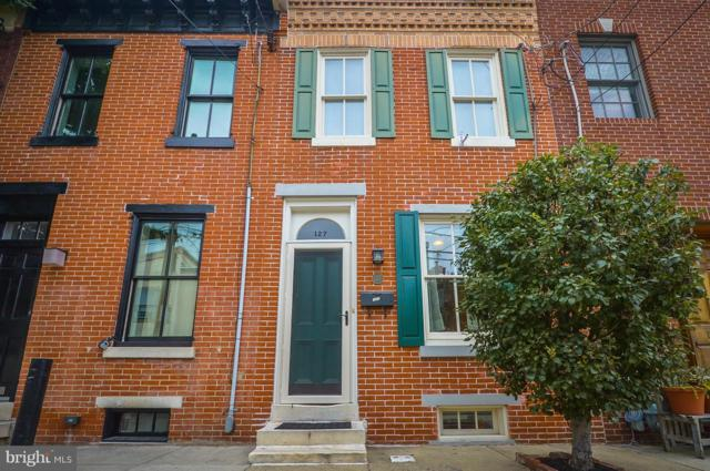 127 Monroe Street, PHILADELPHIA, PA 19147 (#PAPH408462) :: City Block Team