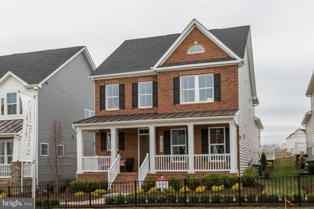 4710 Corner Stone Mews, MONROVIA, MD 21770 (#MDFR180106) :: Jim Bass Group of Real Estate Teams, LLC